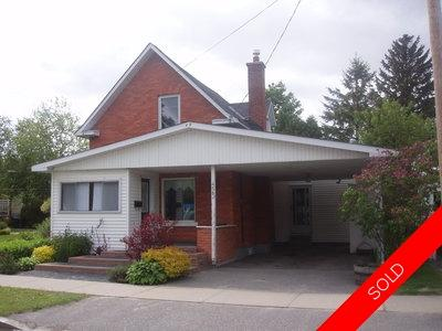 North Bay Single Family for sale:  Studio  (Listed 2009-06-02)
