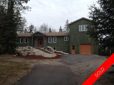 North Bay Real Estate For Sale in Corbeil (Listed 2012-03-23)