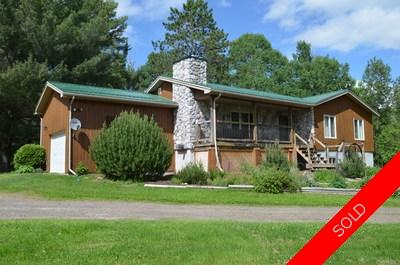 North Bay Real Estate in Callander