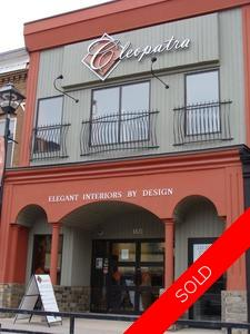 Dowtown Commercial for sale:  Studio 6,000 sq.ft. (Listed 2010-04-15)