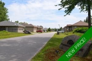 North Bay Land / Residential Building Lot for sale:    (Listed 2019-07-21)