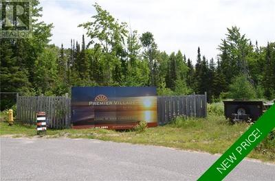 North Bay Vacant Lot for sale:    (Listed 2019-07-21)