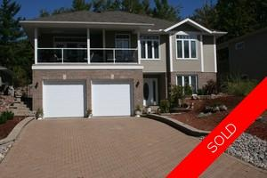 Osprey Links Subdivision Single Family for sale:  5 bedroom  (Listed 2010-09-20)