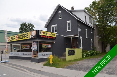North Bay Commercial for sale:  Studio  (Listed 2017-08-17)