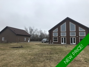 Sturgeon Falls House for sale:  3 bedroom  (Listed 2018-05-11)