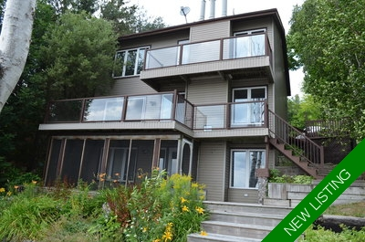 Trout Lake  House for sale:  5 bedroom  (Listed 2018-08-02)