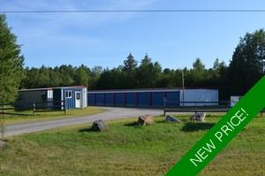 Callander  Commercial/Building and Land for sale:    (Listed 2019-11-18)